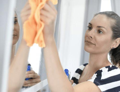Limpar Espelhos – Aprenda definitivamente