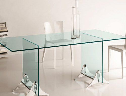 Mesa de Vidro – Todos os cuidados que você precisa ter