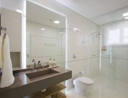 Como escolher o espelho para banheiro? Veja dicas!