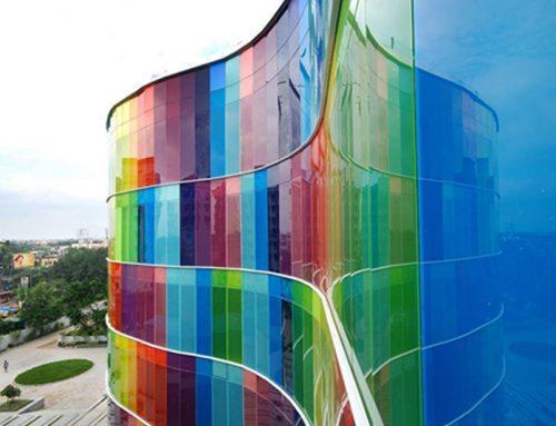 Descubra como usar Vidros Decorados nos ambientes