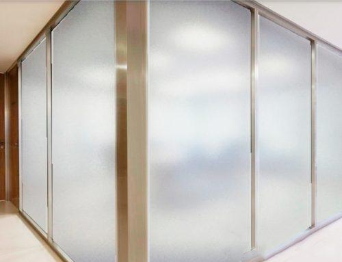 Vidro translúcido: Uma opção para o seu projeto