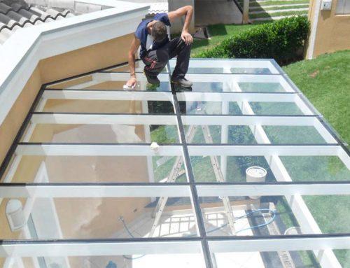 Cobertura de vidro – Quando aplicar no projeto?