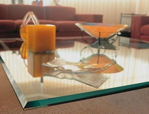 Tampo de vidro: Decore sua casa!