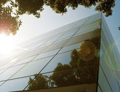 O verão vem aí… Conheça o vidro de proteção solar