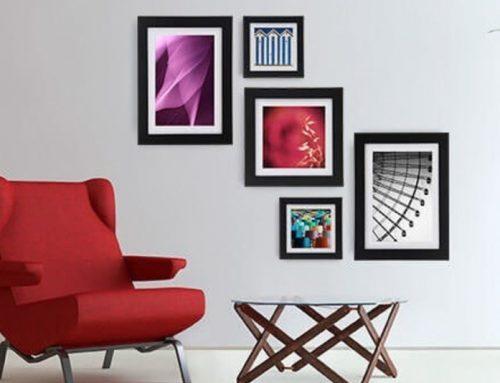 Quadros para decoração: Dicas para você usar