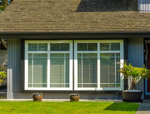 Conheça os principais tipos de janelas