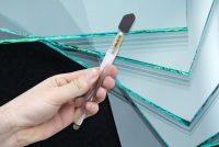 cortador de vidro